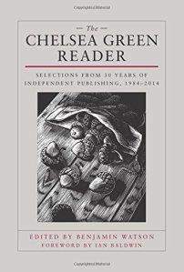 CG Reader