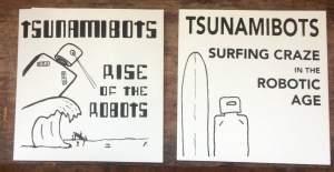 Tsunamibots