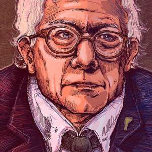 2VR-Bernie